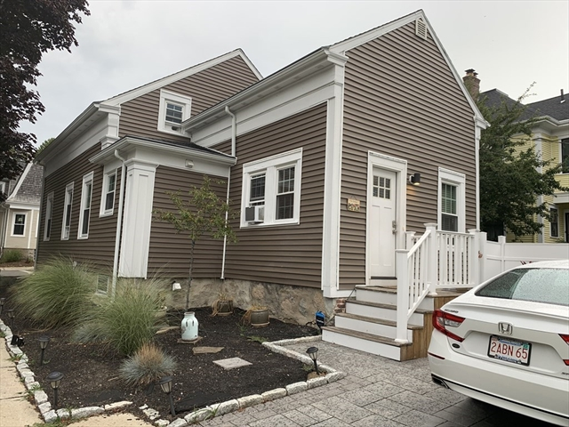 96 Atlantic Street New Bedford MA 02740