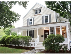 219 Lexington Street, Belmont, MA 02478