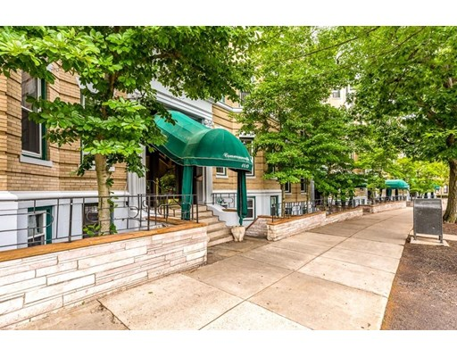 1 Bed, 1 Bath home in Boston for $465,900
