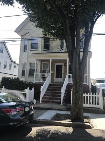 38-40 Preston Road, Somerville, MA, 02143,  Home For Sale