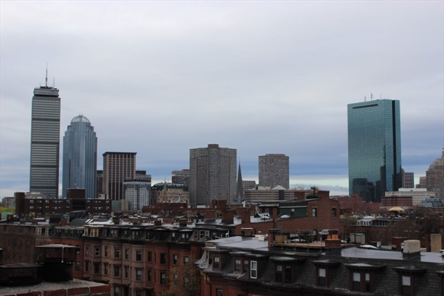 535 Shawmut Avenue Boston MA 02118