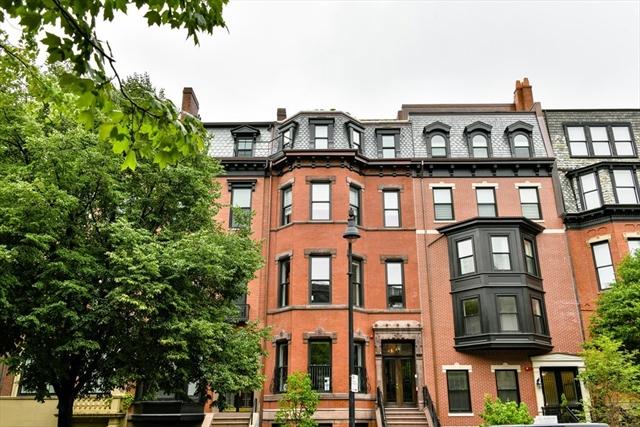298 Beacon Street Boston MA 02116