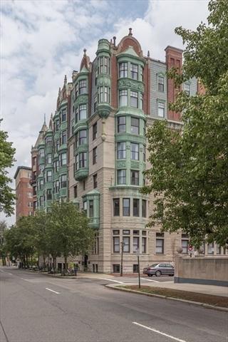 10 Charlesgate EAST Boston MA 02215