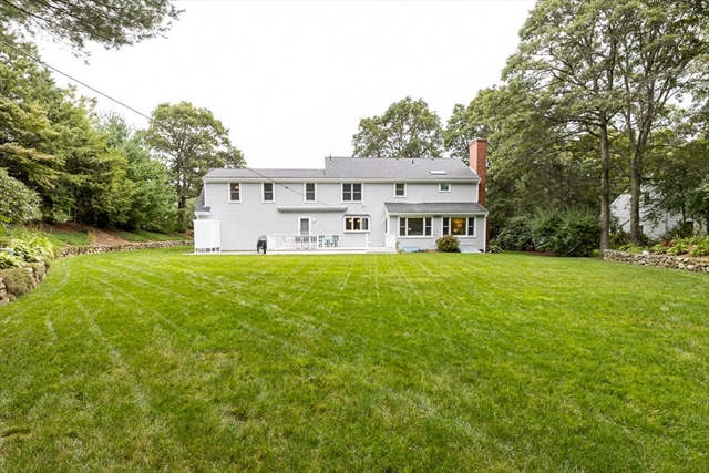 163 Olde Homestead Drive Barnstable MA 02648