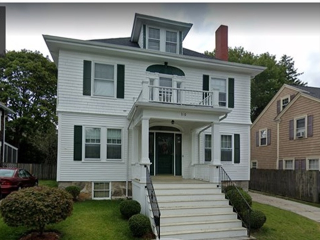 110 Cottage Street New Bedford MA 02740
