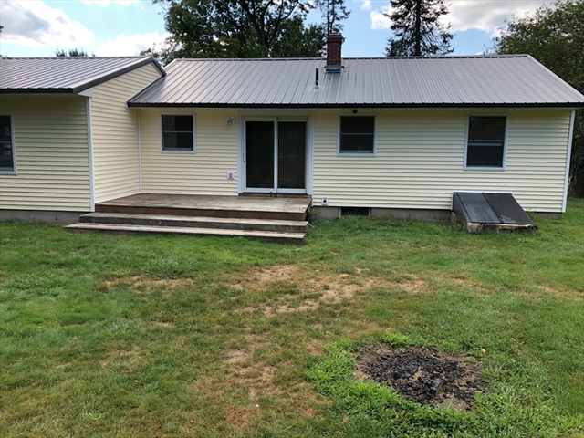 199 Bald Mountain Road Bernardston MA 01337