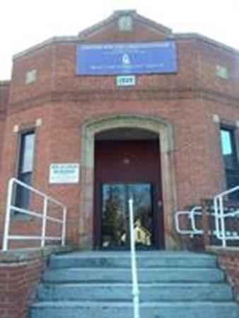 1323 Worcester Street Springfield MA 01151