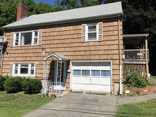 51 Lockwood Road Lynn MA 01904
