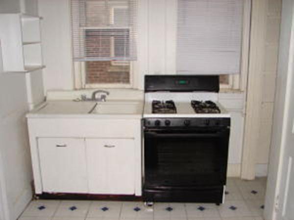 1725 Comm Avenue Boston MA 02135