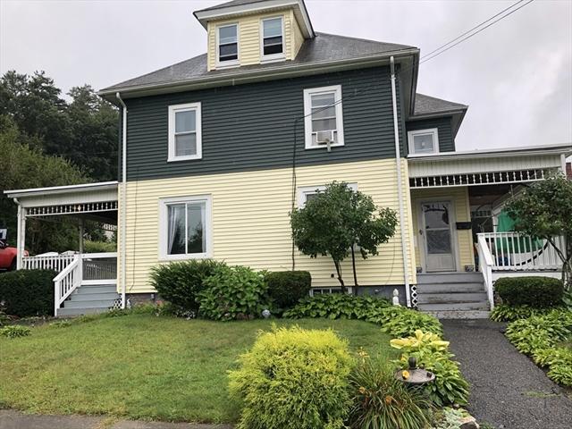 2030-2032 Maple Street Palmer MA 01080