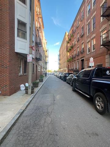 23 Clark Street Boston MA 02109
