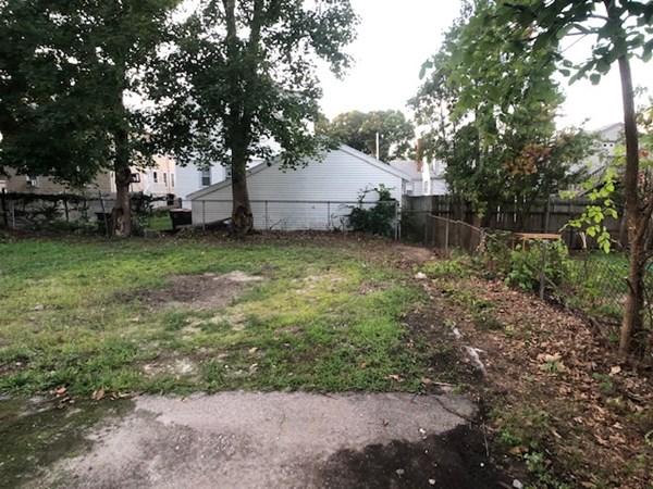27 Sycamore Avenue Brockton MA 02301