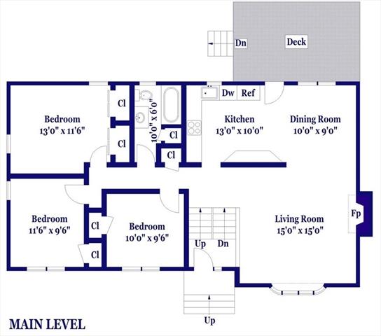 33 University Avenue Burlington MA 01803
