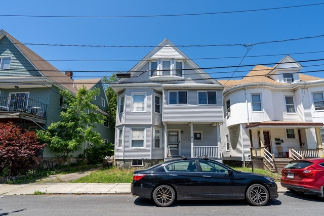 63 COOLIDGE Road Boston MA 02134