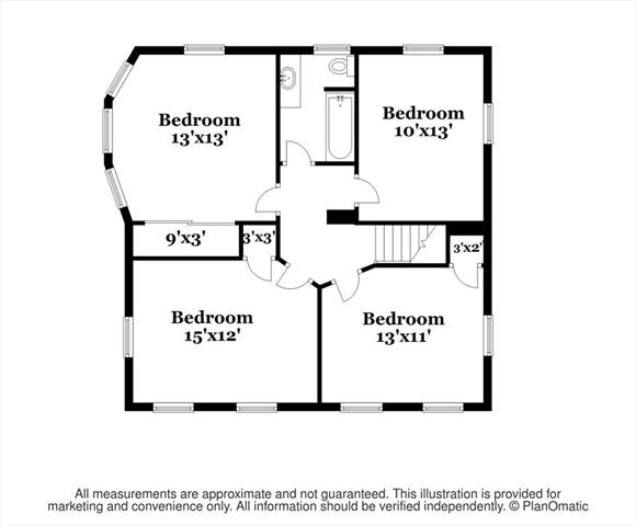 615 Franklin Street Whitman MA 02382