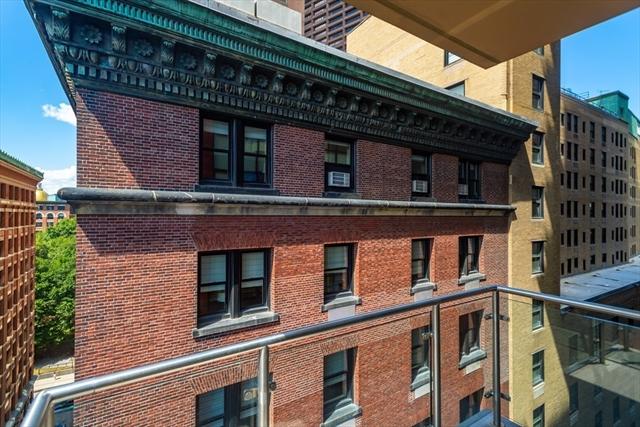 45 Province Street Boston MA 02108