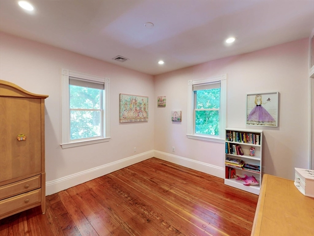 6 Kennard Road Brookline MA 02445