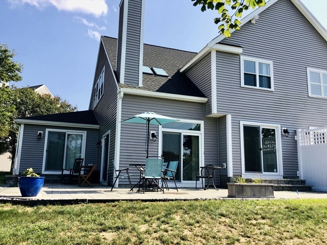 216 White Cliff Drive Plymouth MA 02360