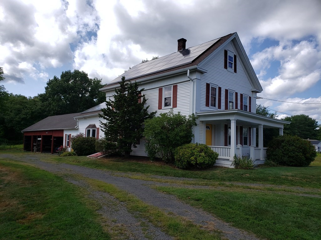 79 State Road, Whately, MA 01093