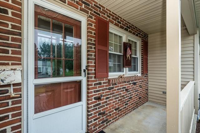 26 Winchester Avenue Auburn MA 01501