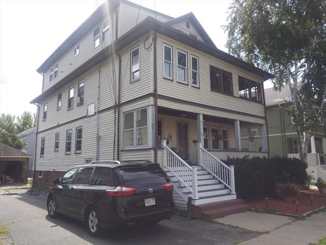 94 Milton Street Arlington MA 02474