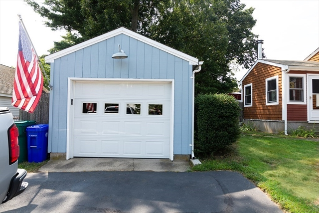 36 Chestnut Street Attleboro MA 02703