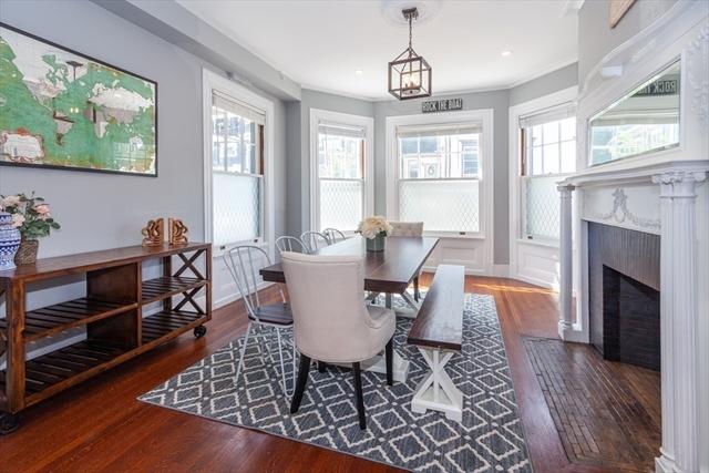 36 Cushing Avenue Boston MA 02125