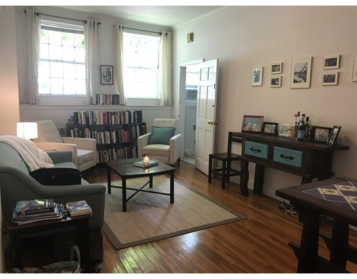 Photos of apartment on Beacon St.,Boston MA 02108