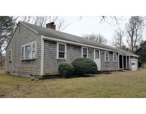 24 West Rd, Orleans, MA 02653