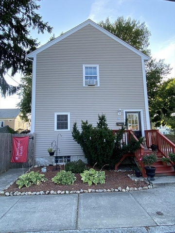 227 Chancery Street New Bedford MA 02740