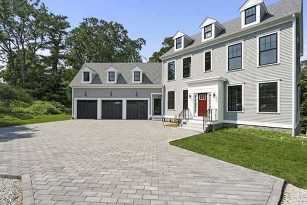 219 Sohier Street Cohasset MA 02025