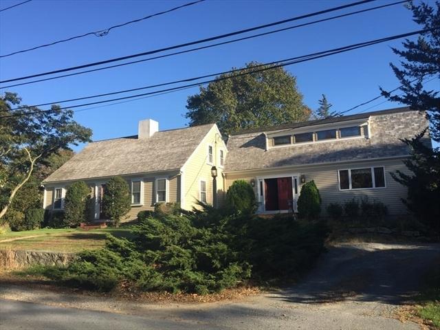 164 Elm Street Kingston MA 02364