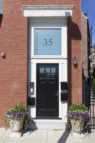 35 Rutherford Boston MA 02129