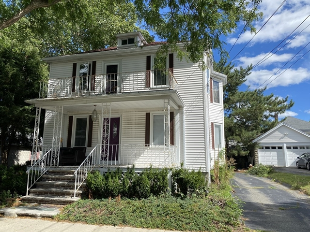 145 Webster Arlington MA 02474