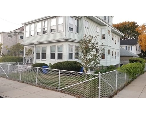Pictures of  property for rent on Harriet St., Boston, MA 02135