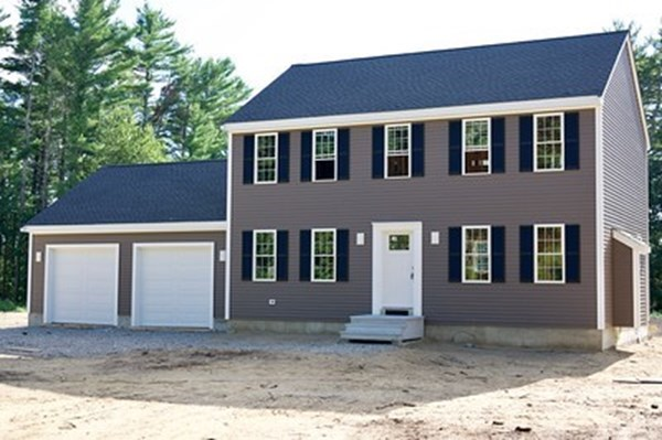 Lot 2 Rochester Road Carver MA 02330