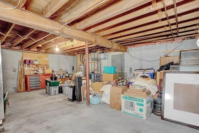 14 Cashman Place Brockton MA 02301
