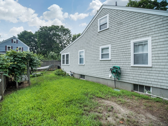 13 Wood Avenue Weymouth MA 02189