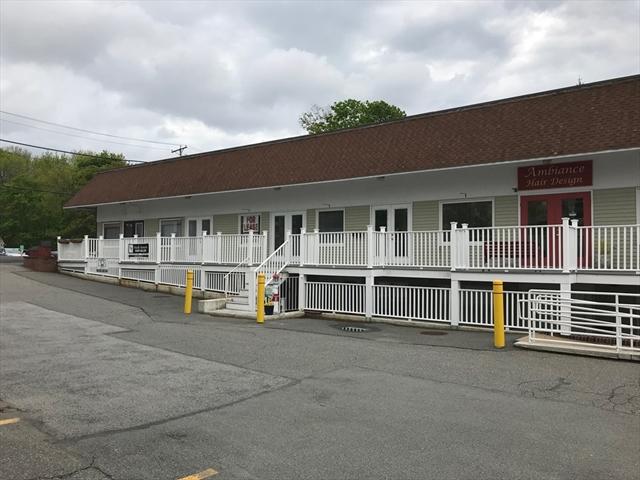 13 Railroad Avenue Rockport MA 01966