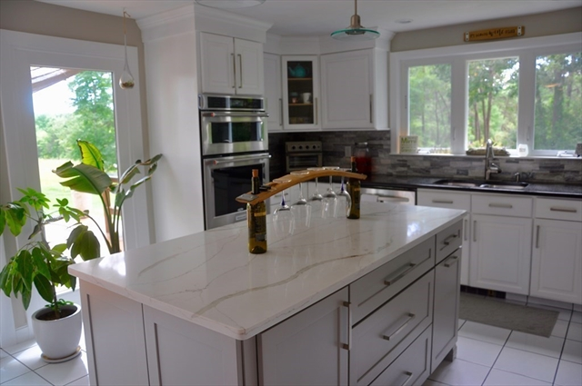 224 Blackmore Pond Road Wareham MA 02576