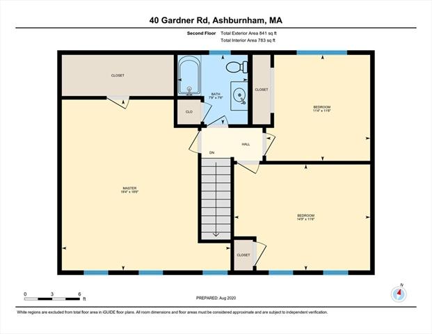 40 Gardner Road Ashburnham MA 01430