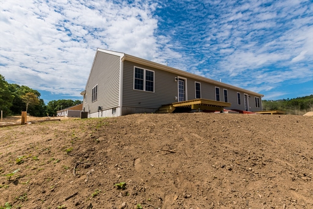 11 Blissful Meadow Drive Plymouth MA 02360