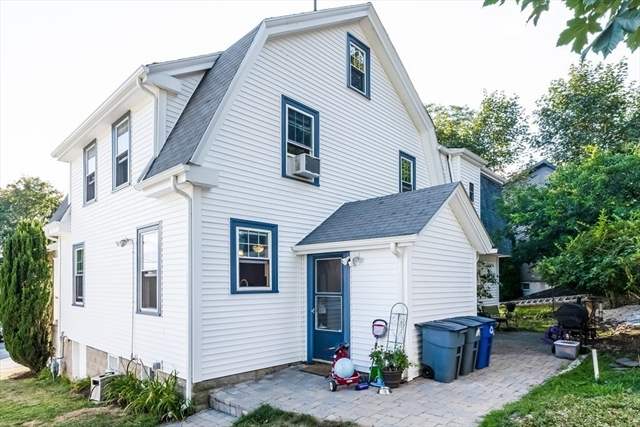 30 Valley Road Nahant MA 01908