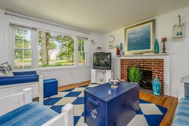 27 Spruce Street Yarmouth MA 02664
