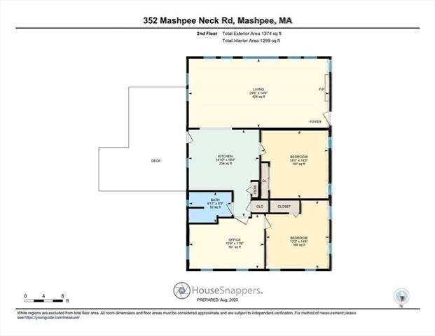352 Mashpee Neck Road Mashpee MA 02649