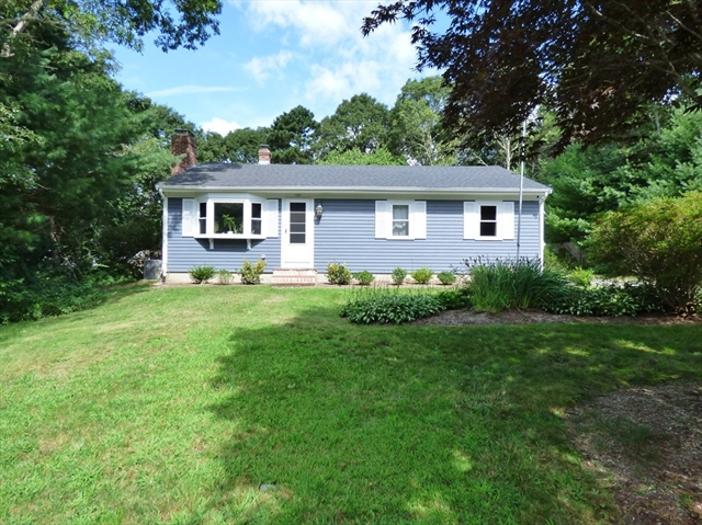 100 Taramac Road Barnstable MA 02632