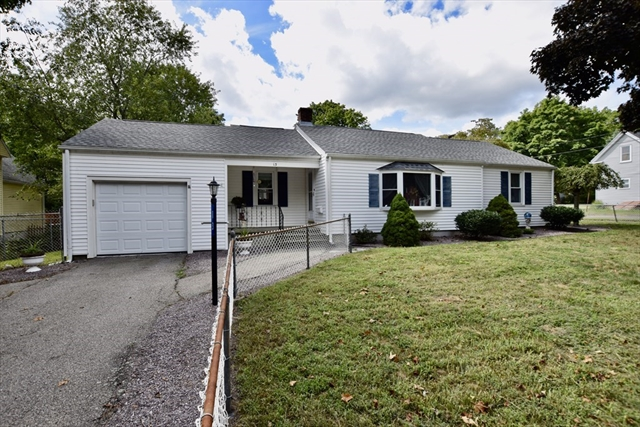 13 E Main Middleboro MA 02346