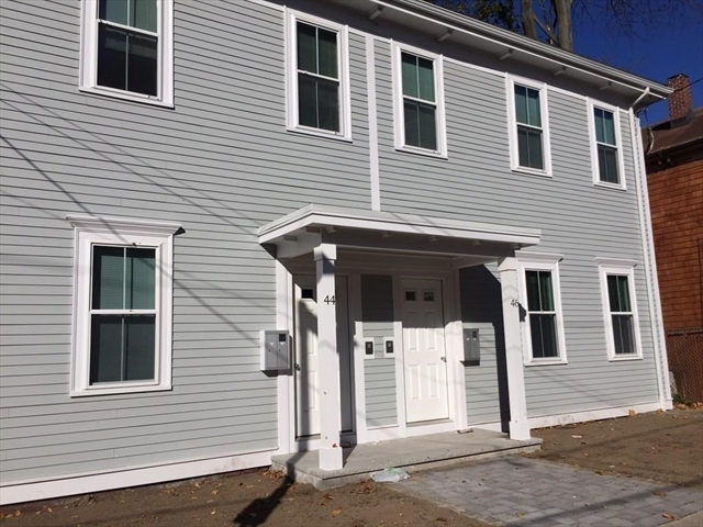 44 Haverford Street Boston MA 02130