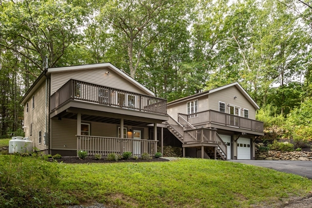 51 Winding Cove Road Ashburnham MA 01430