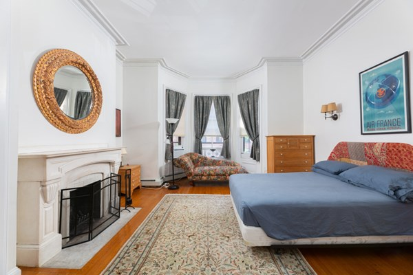 313 Beacon Street Boston MA 02116